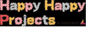 ラブハートペアパジャマのロゴ